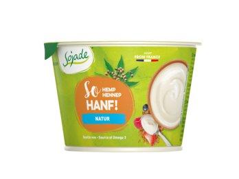 Bio Hanf Dessert Natur