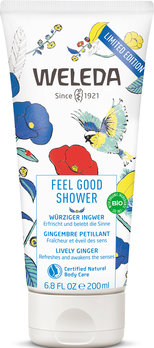 Feel Good Shower Duschgel Naturkosmetik