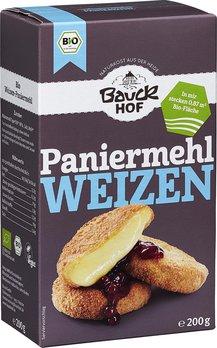 Bio Paniermehl Weizen