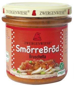 SmörreBröd Bruschetta Bio Brotaufstrich