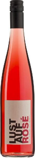 Lust auf Rosé Rosewein