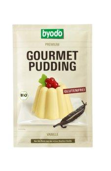 Bio Gourmet Pudding Vanille