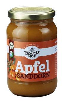 Bio Apfel-Sanddorn Mus
