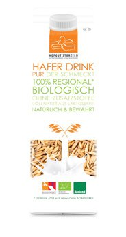Hafer-Drink NaturPur